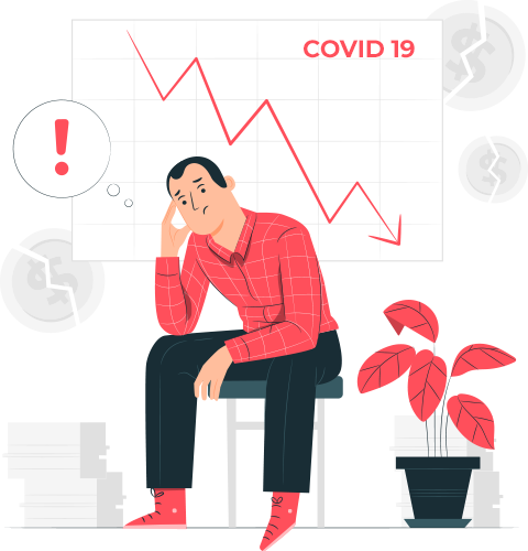 How Covid 19 Affected Web Development Industry